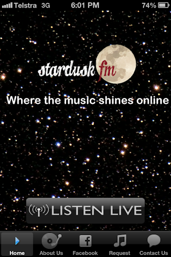 StarduskFM