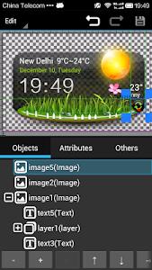 XWidget V1.7