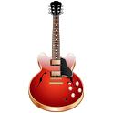 Chords Guitar icon