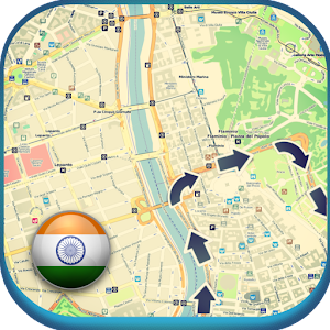 India Offline Map Weather Android Apps on Google Play