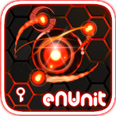 GO Locker eNUnit (Red) theme