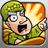 Little Generals mobile app icon