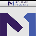 Mid-State Insurance icon