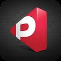 PANDORA.TV logo