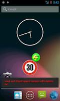 Screenshot of Speed Trap Pro