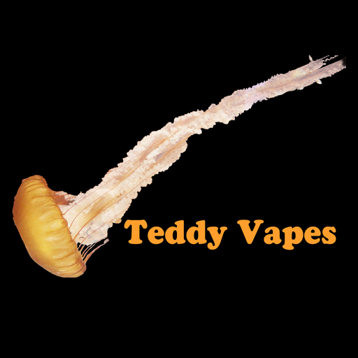 Teddy Vapes - E-liquid & Vape