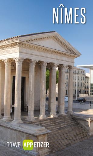 Nîmes – Travel Appetizer