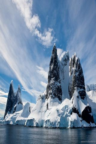 Image result for beautiful antarctica wallpaper