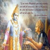 Bhagavad Gita Summary English