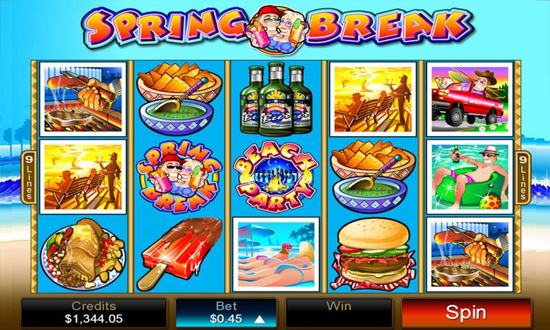 Casino Action - screenshot