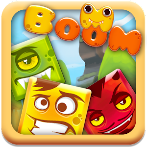 Monster Boom for PC and MAC