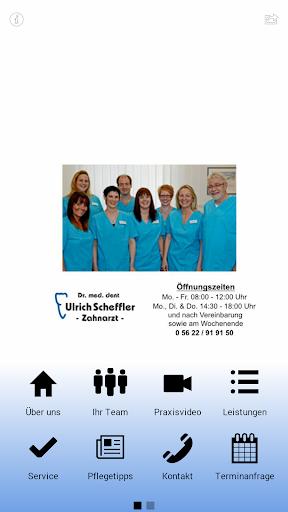 Zahnarztpraxis Dr. Scheffler