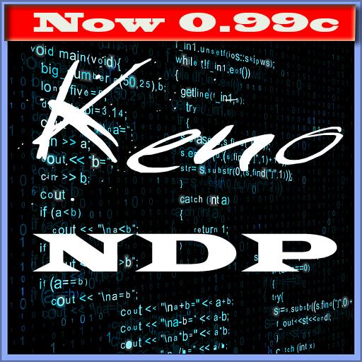 KENO NDP