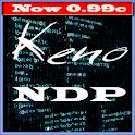 KENO NDP icon