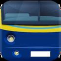 Next Bus Dublin icon