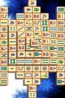 Screenshot of Mahjong Madness