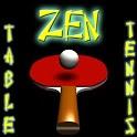 Zen Table Tennis icon