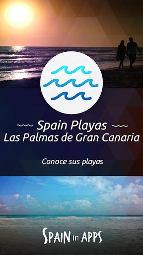 S.Playas Las palmas G.Canaria