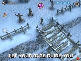 Screenshot of Smash Spin Rage