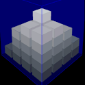 Drop Block Game logo