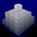Drop Block Game logo