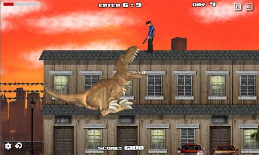 LA Rex  {cheat|hack|gameplay|apk mod|resources generator} 5