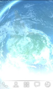 Super Earth Wallpaper Free - screenshot thumbnail