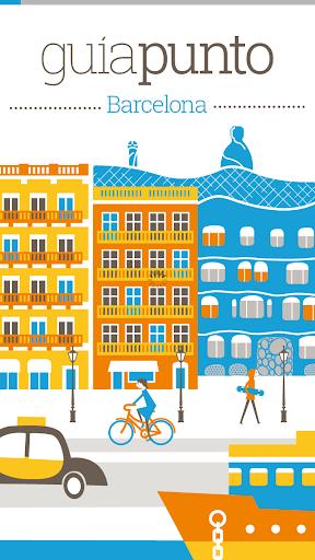 Guía de Barcelona Guía Punto