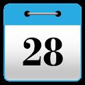 桌面日历 logo