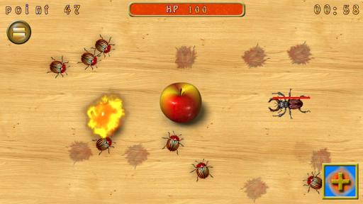 Warrior Bugs Pro