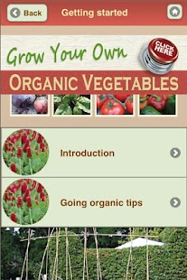 Grow Organic Herbs FREE- screenshot thumbnail