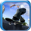Speed Skateboard Drift Screen icon