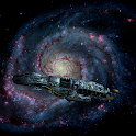 BFG Battle For the Galaxy Free icon