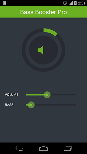 Bass Booster