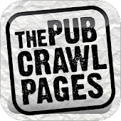 Pub Crawl Pages