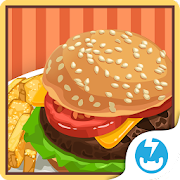 Game Restaurant Story: Fast Food apk for kindle fire