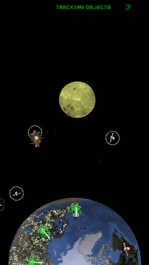 Shuttles & Asteroids - Android Apps on Google Play