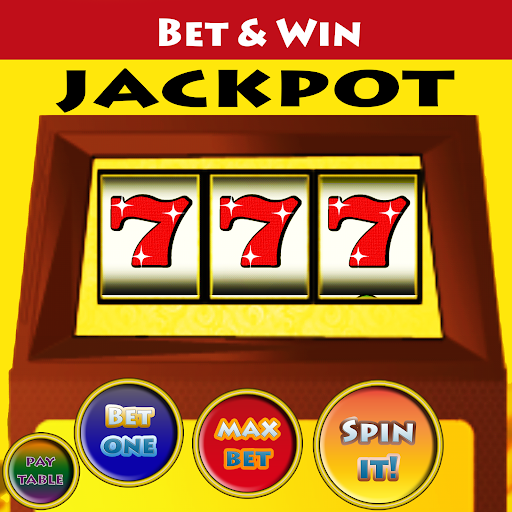 Bet and Win Jackpot Free Play