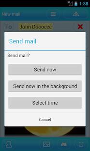 mailda - screenshot thumbnail