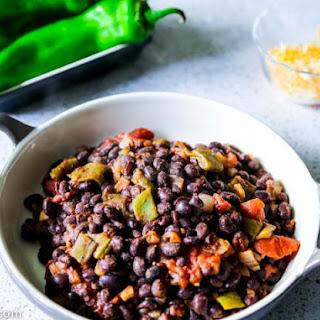 Black Bean Hatch Chili