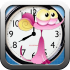 My First Clock Tablet icon