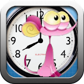 My First Clock Tablet