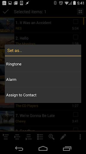 【免費音樂App】MediaMonkey Ringtone Maker-APP點子