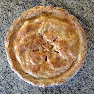 Buttermilk Pie Pastry