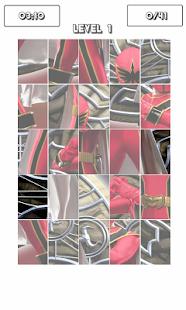 P Rangers Puzzle Game 解謎 App-愛順發玩APP