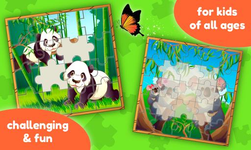 Jigsaw Puzzle Kids  screenshots 3