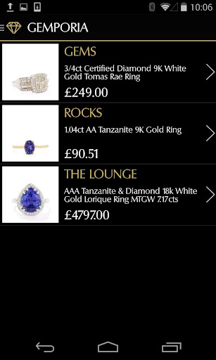 Gemporia Jewellery Auctions