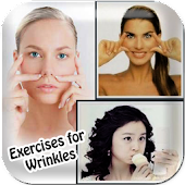 Exercises for Wrinkles