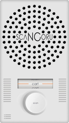 Scangoru -Mobile Self-Scanning