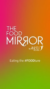 THE FOOD MIRROR- screenshot thumbnail